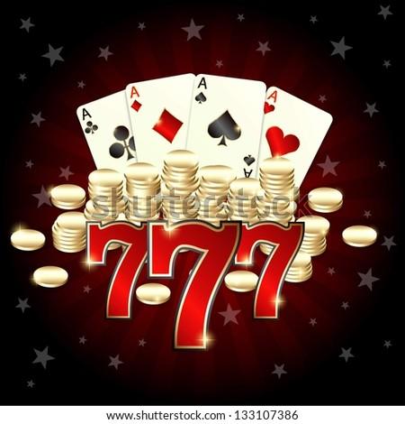 lucky 7 casino korea