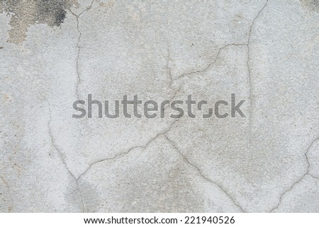 cement textures - stock photo