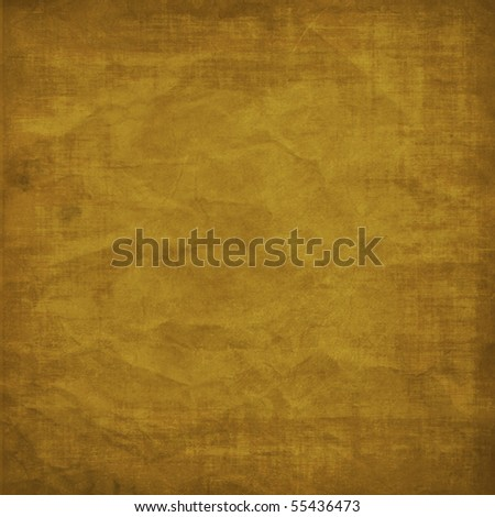 Cherry Blossom Collection Brown Texture Background - stock photo