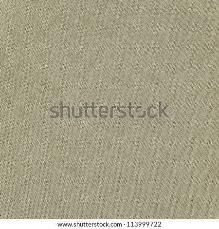 cloth texture background, book cover - stock photo