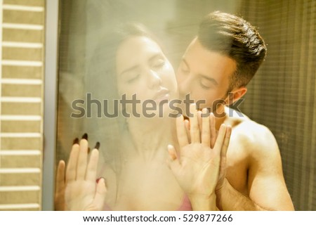 Images Of People Making Love In The Shower 45