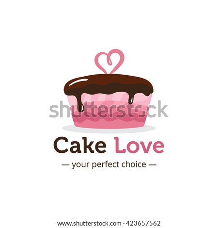 Cake Chocolate Cartoon