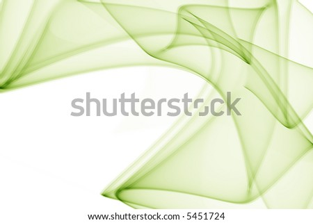 3D Abstract Texture Background