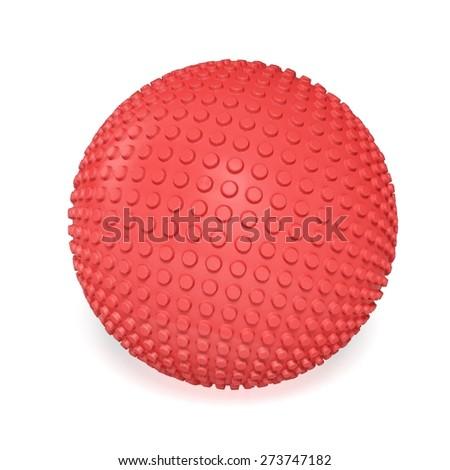 Dodgeball texture