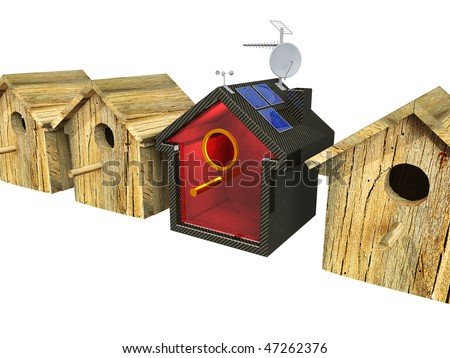 Different birds stock images royalty free images for Different bird houses