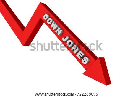 Dow jones symbol фигура тройная вершина форекс