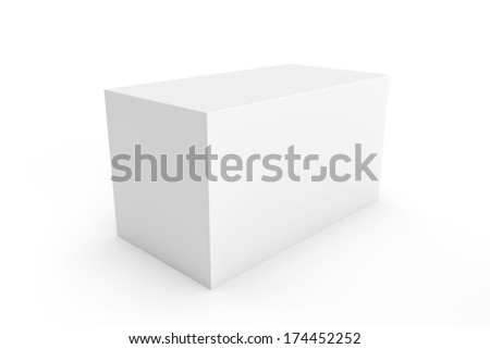 3d render for packaging or product or graphic design - stock photo