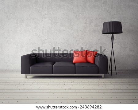 modern wall furniture modern furniture stock images royalty free images vectors