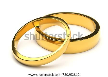 Golden Ring Stock Royalty Free & Vectors