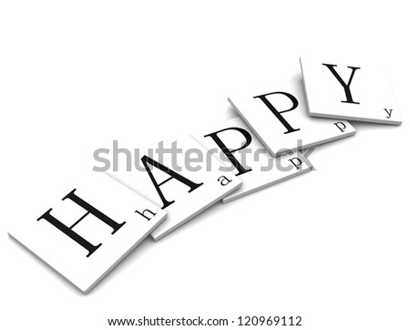 3d rendered illustration isolated on white. - stock photo