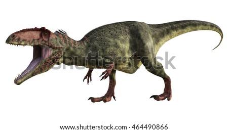 Carcharodontosaurus stock images royalty free images for Carcharodontosaurus coloring page