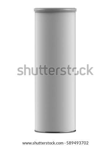 cylinder packaging template - plastic tube stock images royalty free images vectors