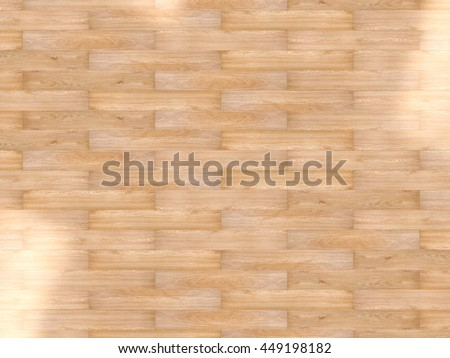 3d rendering wooden background