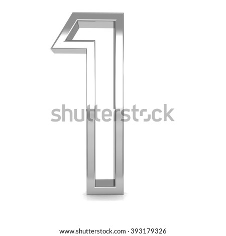 Number Names Worksheets picture of the number 1 : No-one Stock Photos, Royalty-Free Images & Vectors - Shutterstock