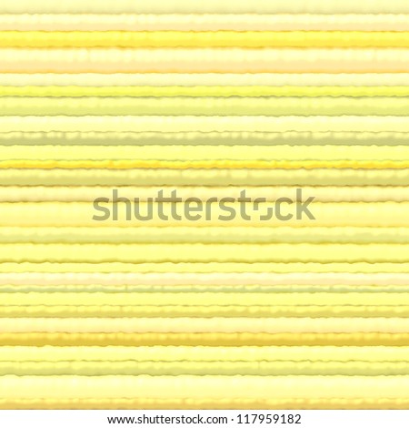 3d yellow cloth fiber backdrop render from close - stock photo