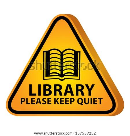 quiet please stock images royaltyfree images amp vectors