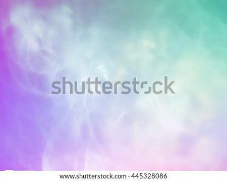 Extraordinarily delicate and refined abstract fantasy background. pearl delicate background in pastel colors.Ideal for the decoration of gifts, invitations, bring a touch of charming mystery. - stock photo