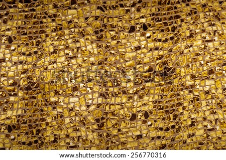 Fabric with a pattern of stone. tissue, textile, cloth, fabric, material, texture. photo studio - stock photo