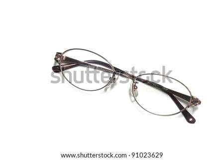 glasses - stock photo