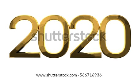 2020 gold
