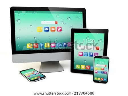 Image result for computer, laptop, smartphone