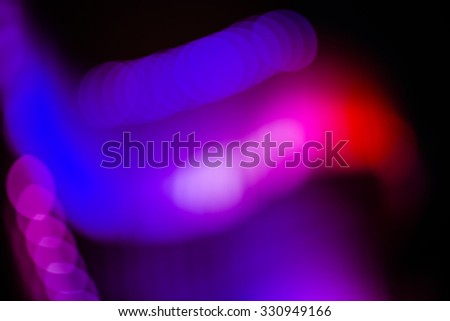 light blurred abstract texture background.