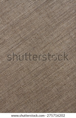 linen canvas texture for the background - stock photo
