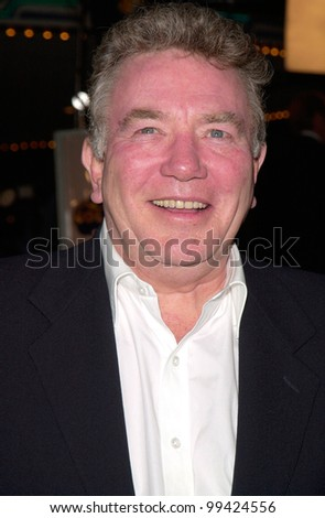 "14MAR2000:  Actor ALBERT FINNEY at the world premiere, in Los Angeles, of ""Erin Brockovich"" in which he stars with Julia Roberts .  Paul Smith / Featureflash - stock photo"