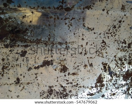 Metal Steel plate texture background