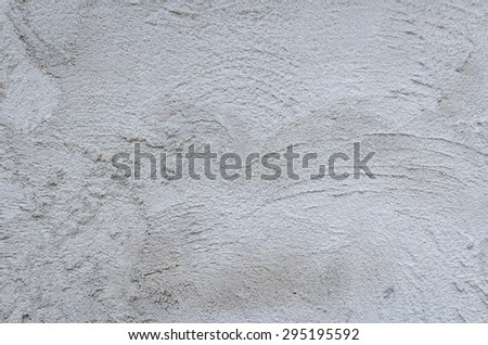 mortar wall texture - stock photo