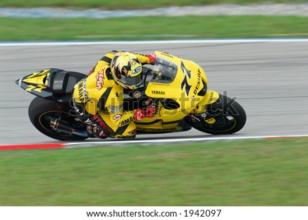 2006 MotoGP Sepang F1 International Circuit Malaysia - James Ellison