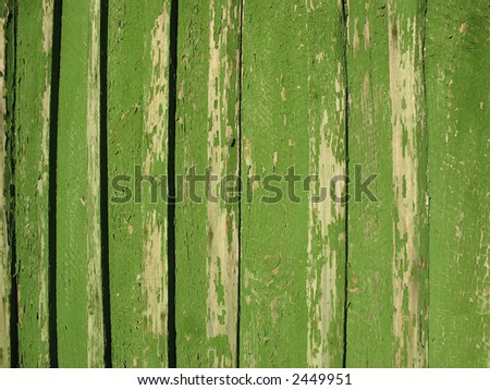 Old bare paint.  Background - stock photo