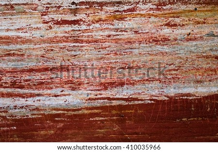 old Zinc background texture
