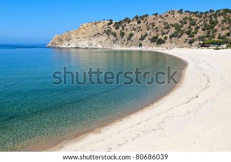 Недвижимость в остров Самотраки
