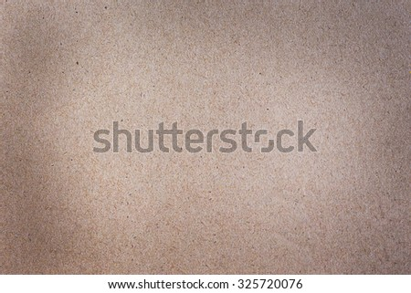Paper texture brown Old vintage paper texture  background - stock photo