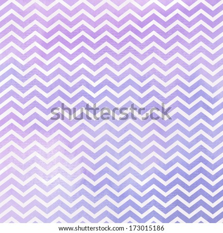 Purple Chevron Background