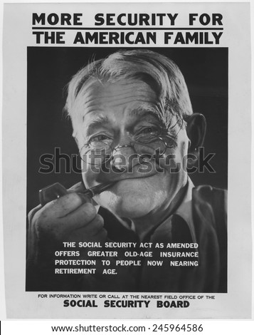 Policy Basics: Top Ten Facts about Social Security