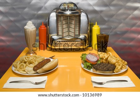Soda Shop Stock Images Royalty Free Images Amp Vectors