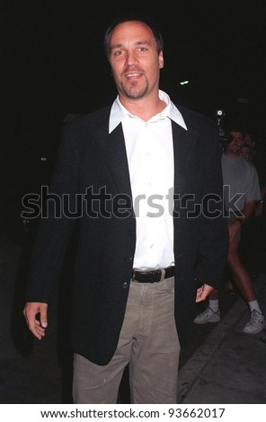 "29SEP97:  Actor CRAIG SHOEMAKER at the premiere of his movie, ""The Lovemaster,"" in Los Angeles. - stock photo"