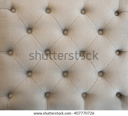 Sofa background - stock photo