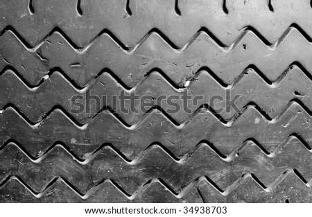 tires - stock photo