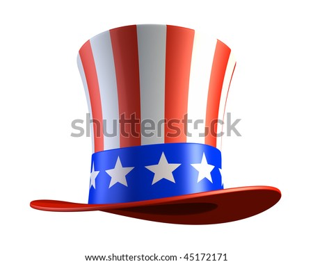 Uncle Sam Stock Images Royalty Free Vectors