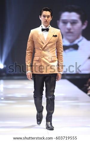 Lao fashion show 2018 21