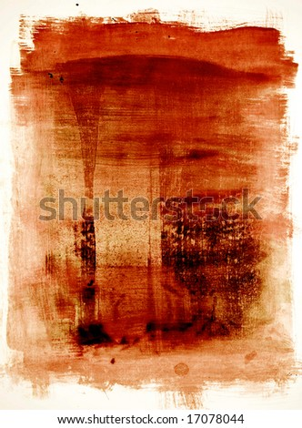 water color paint background - stock photo