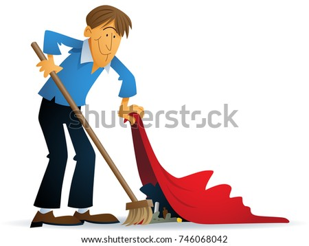 Sweep Up Stock Images Royalty Free Images Amp Vectors