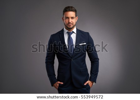 Suit Stock Images, Royalty-Free Images & Vectors   Shutterstock