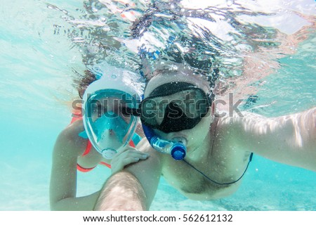 Woman Underwater Stock Images Royalty Free Images Vectors Shutterstock