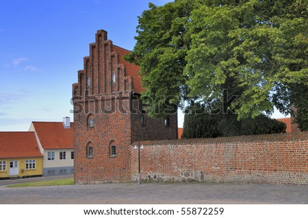 tranekaer christian personals Langeland is a danish island located between the great belt and bay of kiel the island measures 285 km (c 110 square miles) and, as of 1.