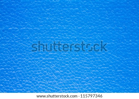 A good looking texture in the form off bee nest - stock photo