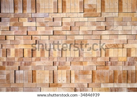 A great wood background for a website
